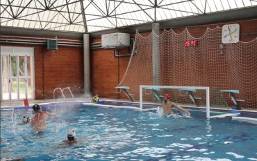 Foto: Club de Waterpolo de Petrer